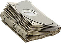 Бумажные фильтр-мешки (5 шт) к SE 5100, SE 6100 KARCHER