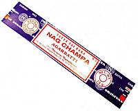 Satya Nag Champa (15 грамм упаковка)