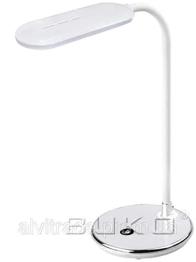 Настольная лампа WATC WT035,  LED 5W 420LM С СЕНСОРНЫМ ВЫКЛЮЧАТЕЛЕМ