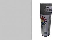 Краска аэрозольная светло-серый 400 мл Fügenlux краска в баллончиках для дерева, кирпича, по металлу эмали