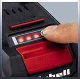 Зарядний пристрій і акумулятор Einhell 18V 3,0 Ач Starter Kit Power-X-Change (4512041), фото 2
