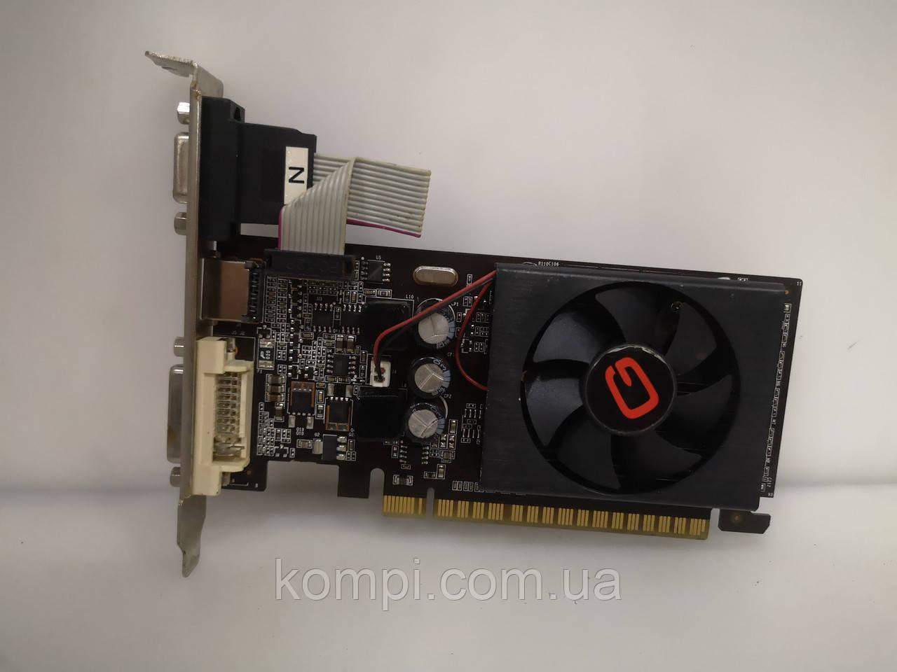 Видеокарта Nvidia GT 610 2GB  PCI-E