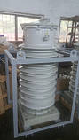 Трансформатор тока ТФЗМ-110 300-600/5 0.5s/10p/10p/10p( ТФЗМ 123 УХЛ1), фото 2