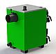 Твердотопливный бытовой котел Kotlant КО-12,5 кВт с механическим регулятором тяги, фото 2