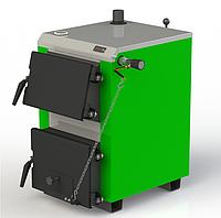 Твердотопливный котел Kotlant КО-12,5 кВт с механическим регулятором тяги