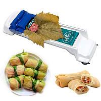 Ручная машинка Dolmer (Долмер) для приготовления долмы, голубцов, роллов, суши