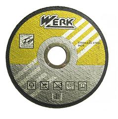 Круг відрізний для металу Werk WA46TBF 230 2,0 22,23