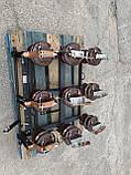 Разъединитель РЛН-20/630 наружной установки рубящего типа, фото 10