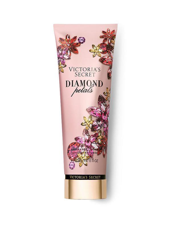 Лосьон для тела Diamond Petals Victoria's Secret
