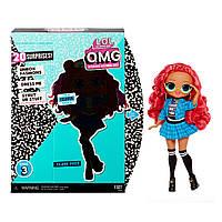 """Игровой набор с куклой L.O.L. Surprise! серии O.M.G"""" S3 - Отличница кукла лол омг 3 сезон, фото 1"""