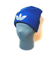 Шапка Adidas (Dark Blue), фото 1