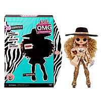"""Игровой набор с куклой L.O.L. Surprise! серии O.M.G"""" S3 – Леди Босс кукла лол омг 3 сезон, фото 1"""