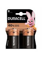 Батарейка LR-20 D Duracell MN1300 2шт (Цена указана за 1шт.)