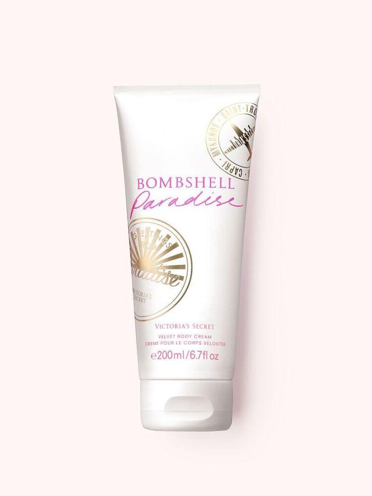 Крем для тела Bombshell Paradise Victoria's Secret