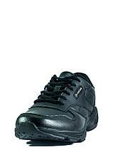 Кроссовки мужские Restime PMB20004 черные (43), фото 3