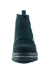 Ботинки демисезон женские CRISMA 2920-1 черные (36), фото 2