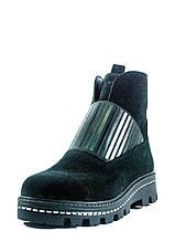 Ботинки демисезон женские CRISMA 2904B-Lisabon чз черные (36), фото 3