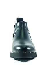 Черевики демісезон жіночі CRISMA чорний 21140 (36), фото 2
