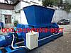 Дробилка для полимеров шредер промышленный