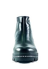 Черевики демісезон жіночі CRISMA чорний 21146 (36), фото 2