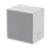 Компактный спикер, радио Camry CR 1165 с Bluetooth, 220вт, аккумулятор