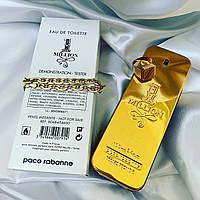 Мужские духи Paco Rabanne 1 Million [Tester] 100 ml. Пако Рабан 1 Миллион (Тестер) 100 мл.