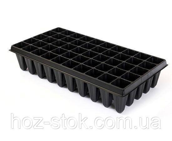 Касета для розсади Agreen 21Q, 3x7 осередків