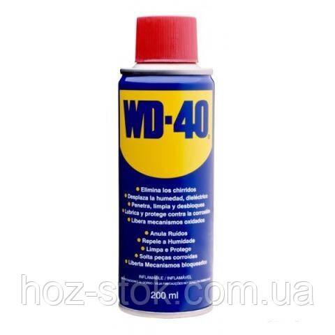 Спрей WD-40 400 мл