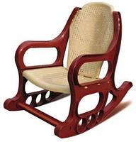 Крісло-гойдалка дитяча
