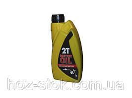 Масло 2Т MOTOR Oil 1л