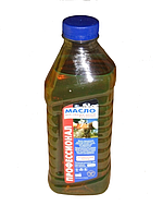 Масло для бензопил (ланцюгове) 0.75 л