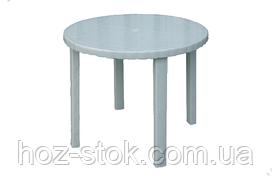 Стіл круглий 880 мм, 710 мм