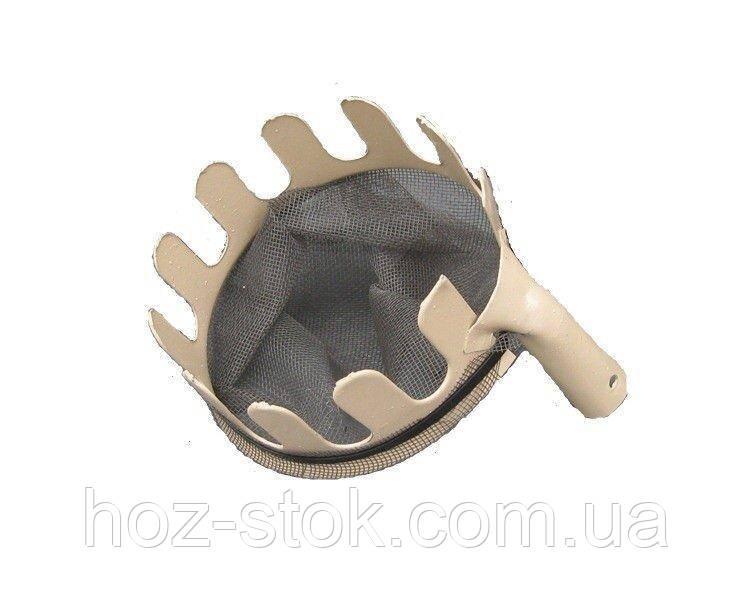 Плодознімач металевий з сіткою, Дніпро