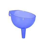 Воронка мала (фіолетовий-прозорий) (168062)