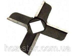 Ніж для м'ясорубки Хрест