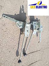 Привод ручной рычажный ПР-250 УЗ,  привод ПР-10
