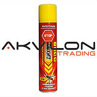 Засіб інсектицидний Дихло STOP аерозоль від повзаючих комах, мурашок, 150 см3