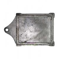 Засувка алюмінієва Тернопіль мала 180х370 мм