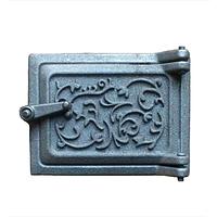 Чавунні Дверцята прочисні Татарські, 155х150 мм