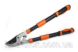 Ножиці для обрізки гілок Miol плосткосние 940 мм (99-050)