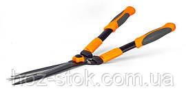 Ножиці для підстригання чагарників Miol 600 мм (99-040)