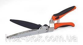 Ножиці для стрижки трави Miol 330 мм (99-045)