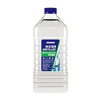 Вода бідистильована Донат, 5 л