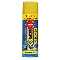 Засіб інсектицидний аерозольний Дихло STOP від всіх видів комах, 300 см3