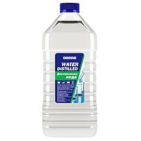 Вода бідистильована Донат, 1 л