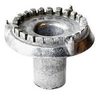 Пальник на газову плиту 70 мм