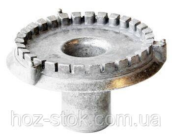 Пальник на газову плиту 90 мм