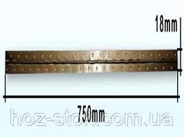 Петля рояльна 750 мм