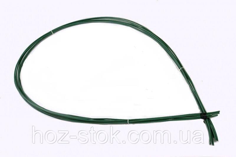 Комплект дуг (6 шт) 2 м для мінітеплиці (L)