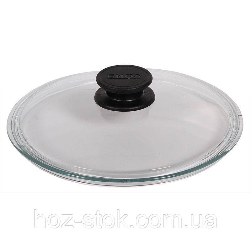 Кришка скляна d= 26 см (НК260)